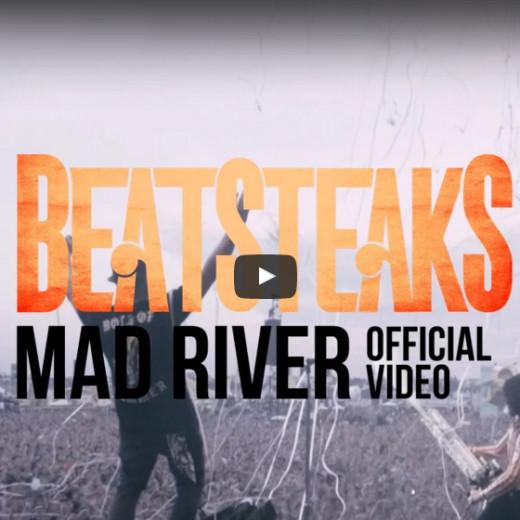 Beatsteaks - Mad River