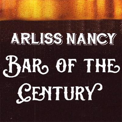 "Arliss Nancy Lyric Video ""Bar Of The Century"""