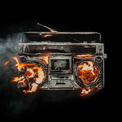 Green Day - Revolution Radio Album
