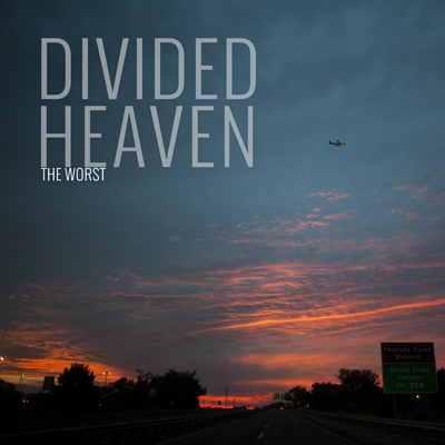 Divided Heaven EP The Worst