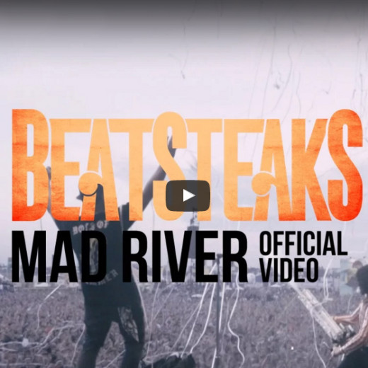 Beatsteaks - Mad River