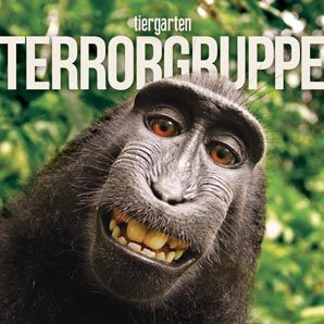 Terrorgruppe Tiergarten