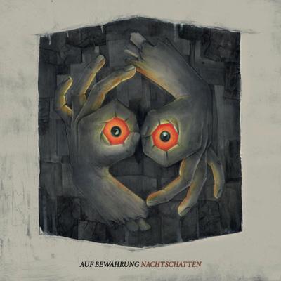 Auf Bewährung - Nachtschatten (Album Review)