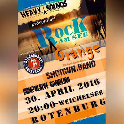 Rock Am See Festival 2016