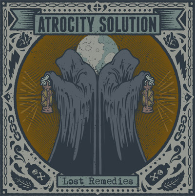 Atrocity Solution - Lost Remedies