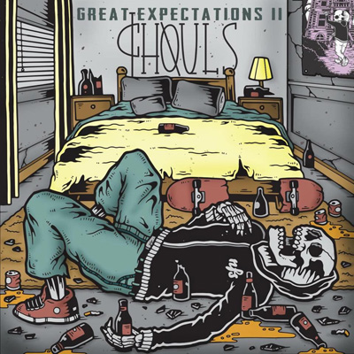Ghouls - Great Expectations II